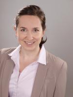 Sarah Jäcle, Sport-Neuropsychologin GSNP